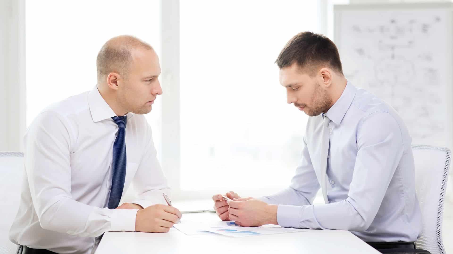disciplinary meetings no win no fee