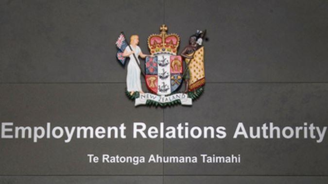 Employment Relations Authority