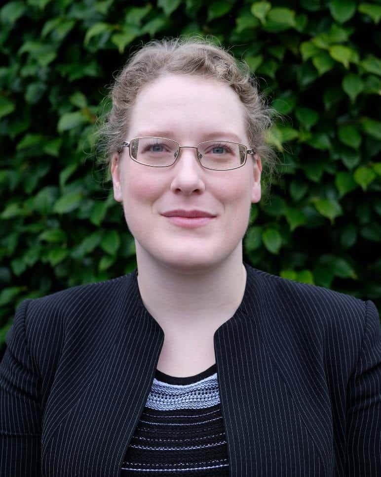 Demelza Whitmore Employment Advocate Work Law